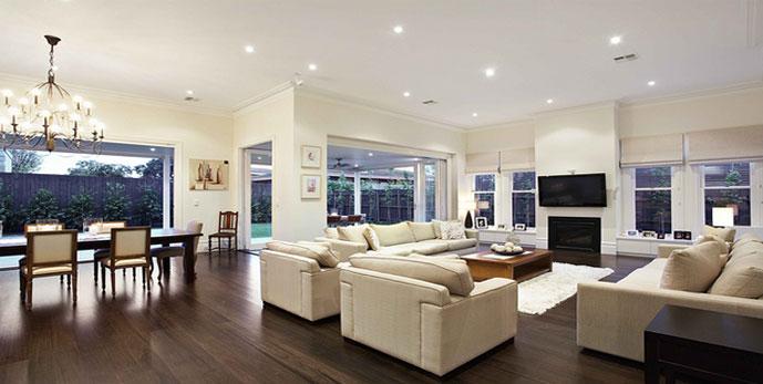 Affordable Home Design Melbourne Australia 1