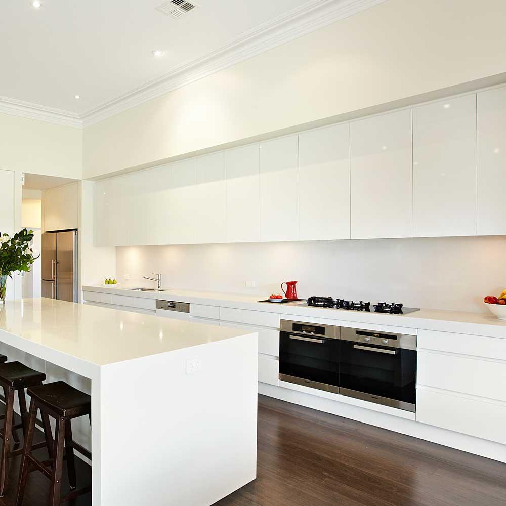 Kitchen Design Melbourne | RenoVogue