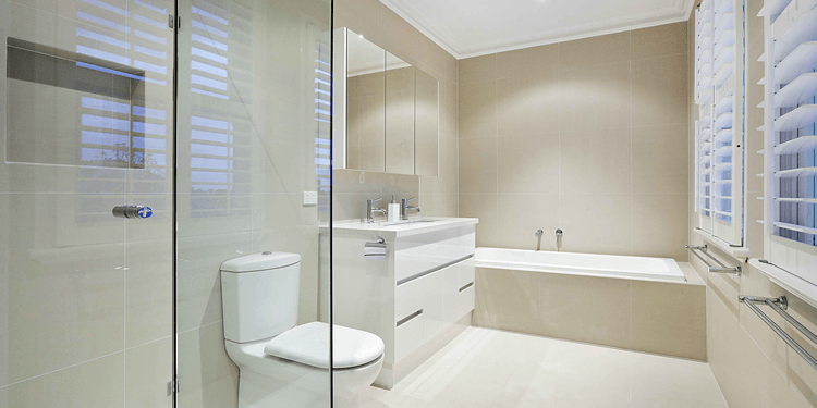 Bathroom Layout and Design 1