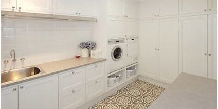 Laundry Design and Layout 1