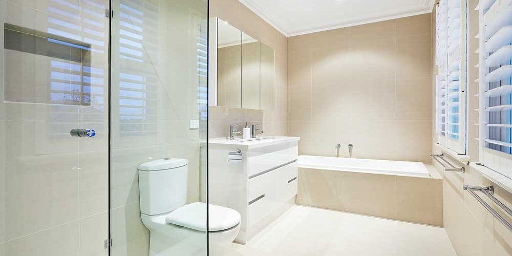 Bathroom design melbourne interior design renovogue for Bathroom specialists melbourne